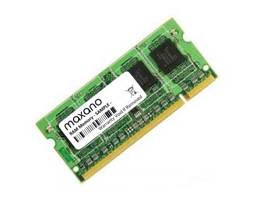 2 GB (1 x 2 GB) para Toshiba Satellite A110 – 180 DDR2 667 MHz PC2 – 5300 So DIMM Memoria de trabajo