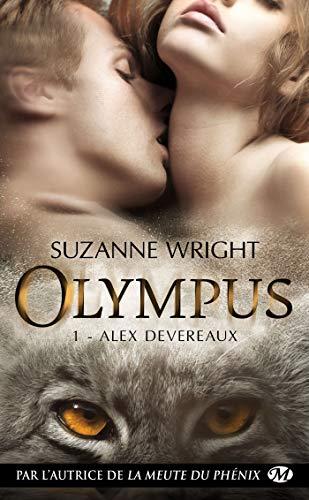 Alex Devereaux: Olympus, T1
