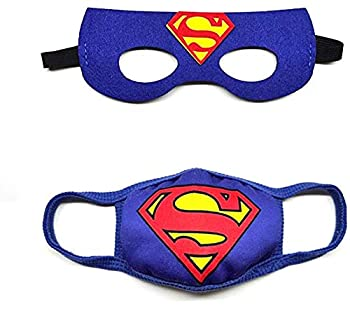 Best superman face cartoon Reviews