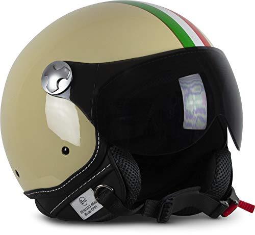 ARMOR HELMETS® Casco de moto AV-84