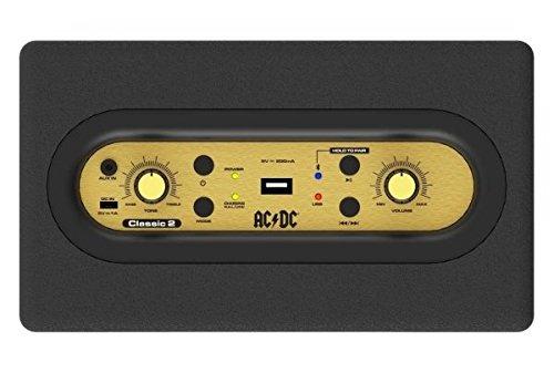 ACDC Classic 2 Bluetooth Speaker