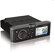 Fusion MS-UD750 Series Marine Entertainment System with Internal Uni-Dock