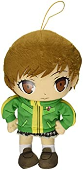 Great Eastern GE-52503 Persona 4 Golden 8.5  Chie Stuffed Plush