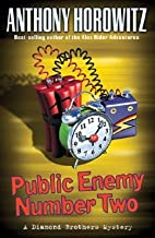 Public Enemy Number Two [PUBLIC ENEMY NUMBER 2 -OS]
