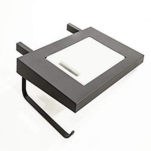 Blackstone 5012 - Estante Lateral, Color Negro
