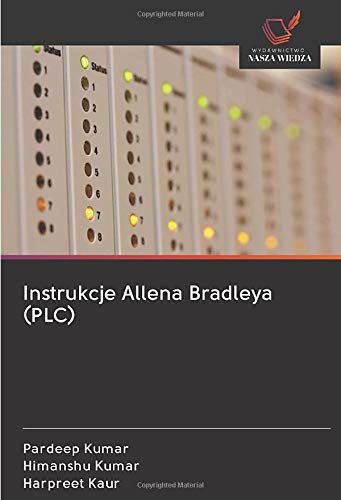 Instrukcje Allena Bradleya (PLC)