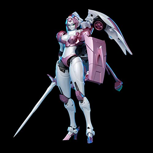 Transformation Ex-01 Nicee Ex01 Rouge G1 RC Collection Action Figure Robot Toys Deformed Toys