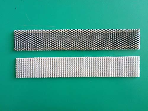 Filtros electrostáticos para aire acondicionado
