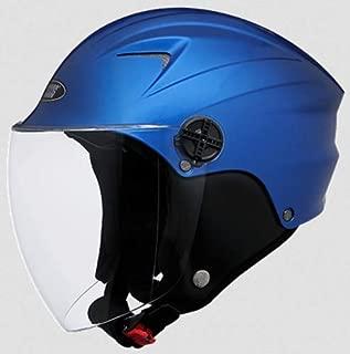 Studds Dame Helmet Matt Blue (S)