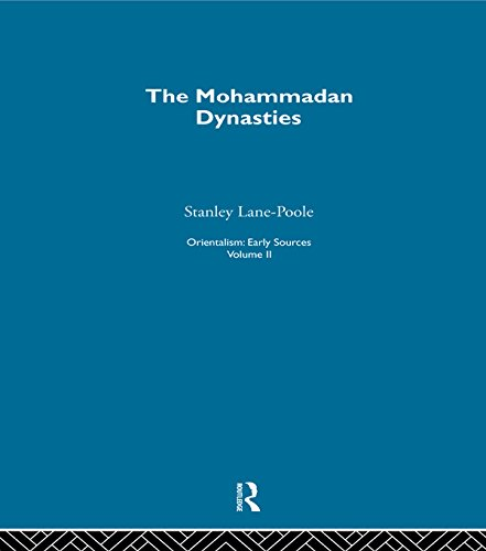 Mohammadan Dyn:Orientalism V 2 (English Edition)