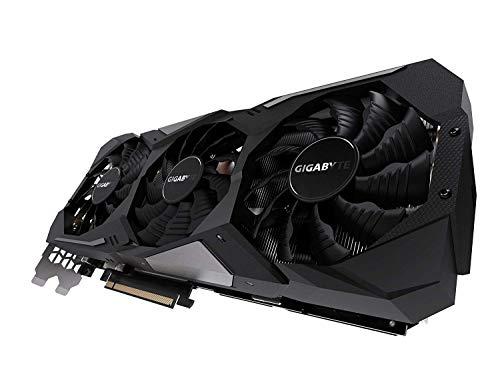 Gigabyte GV-N208TGAMING OC-11GC, Tarjeta Gráfica (352 bit, 7680 x 4320 Pixeles, PCI Express x16 3.0), HDMI, GeForce 9800 GTX+, Negro