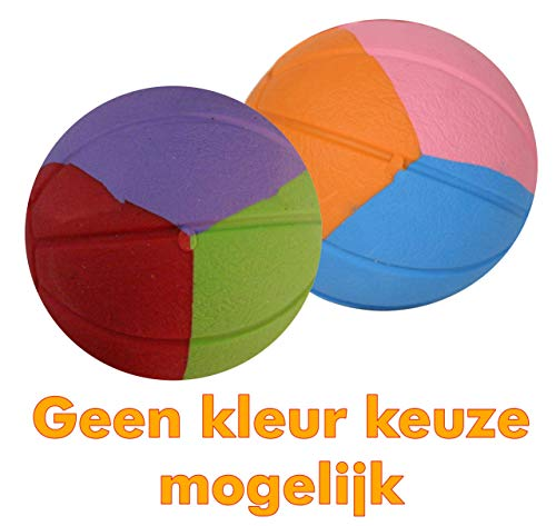 MARTIN SELLIER - Balle rubb'n'color - 3_85103 - Diamètre 50mm