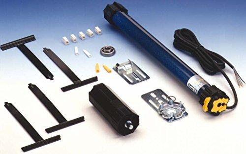 Somfy 1035042 - Interruptor de persianas y puertas automáticas