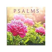 DaySpring Psalms – KJV – 2021 インスピレーションクリスチャン壁掛けカレンダー