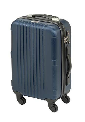 Princess Traveller Traveller San Francisco Scaler Collection Koffer, 34 Liter, Navy Blue