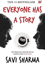 Everyone Has A Story (Author Signed Limited Edition)