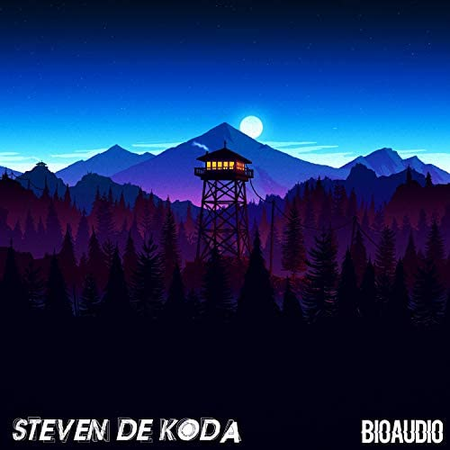Steven De Koda