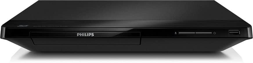 Philips BDP2185/F7 Blu-ray Disc/DVD Player (Black)