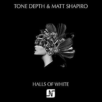 Halls of White