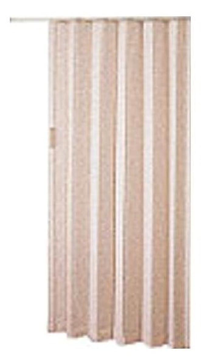 世界の窓奇跡的な維持フルネス アコーデオンドア NJ-2 200×190 フォーリ