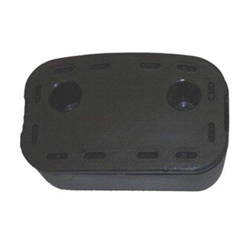 Filtro de aire para B2800-B3800 agregado de plástico