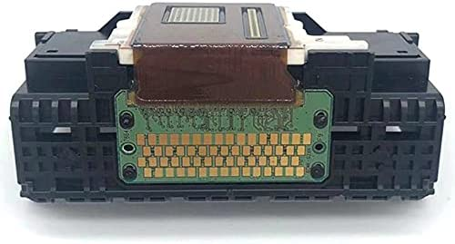 CNmuca QY6-0083 Print Head Printer Nozzle Print Heads Printer Accessories Practical Portable Durable Parts Multicolor