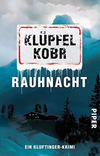 Rauhnacht: Ein Kluftinger-Krimi. Black Week Edition Band 9 (Kommissar Kluftinger Serie Band 5)