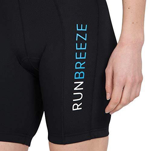 RunBreeze(ランブリーズ)『パフォーマンストライアスロンTrisuit』