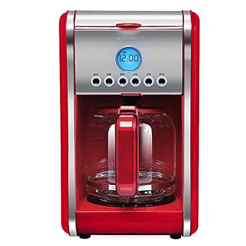 XYUN koffiezetapparaat, filter-koffiezetapparaat, multifunctionele mode-koffiemachine voor commercieel koffiezetapparaat, druppel