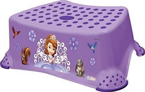 Disney Princesse Sofia Première Escabeau