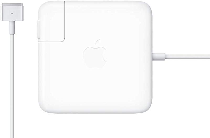 Apple 85W MagSafe 2 Power Adapter For MacBook Pro With Retina Display