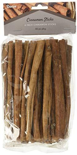 Cinnamon Sticks - 12 Ounces (1 Pack) - Packaging Varies