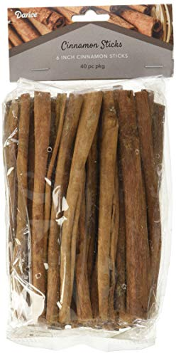 Cinnamon Sticks - 12 Ounces (1 Pack) - Packaging Varies