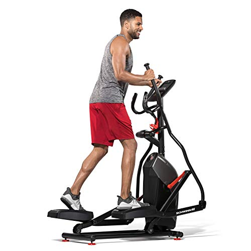 Schwinn 411 Compact Elliptical Machine