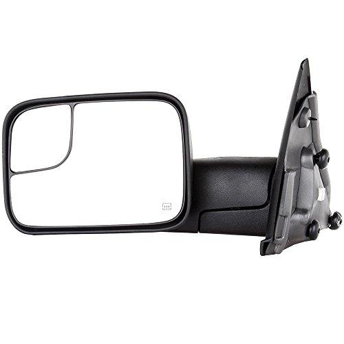 04 dodge ram driver side mirror - 5