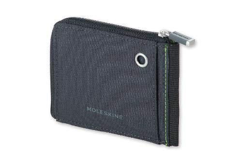 Moleskine Payne's Grey Smart Wallet