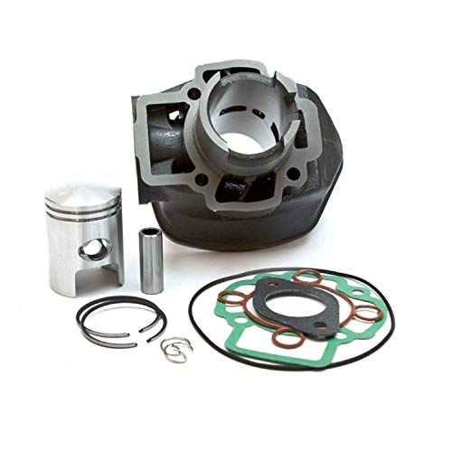 Zylinder Kit AIRSAL 50ccm Sport APRILIA SR50 AC 94-97