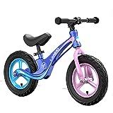 GAIQIN Durable Bicicleta de Balance de aleación de magnesio Ultraligero,...