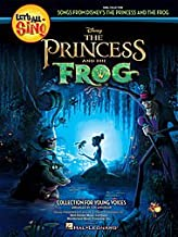 Let's All Sing... Songs from Disney's The Princess and the Frog