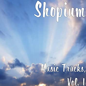 Music Tracks, Vol. 1