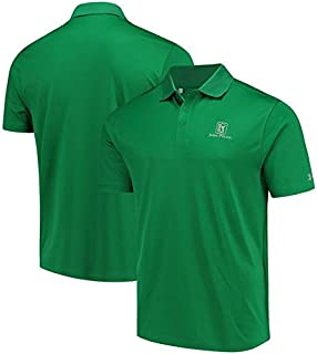 Under Armour Under Armour TPC Jasna Polana Kelly Green Performance Polo スポーツ用品 【並行輸入品】