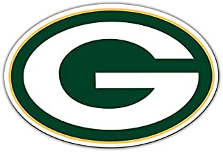 "Fremont Die NFL Shop Authentic 12"" Magnet Team Banner Helmet/Logo"