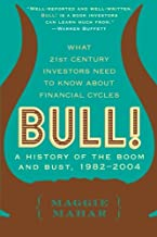 Best bull a history of the boom and bust Reviews