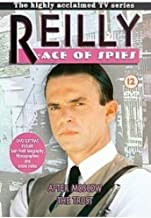 Reilly: Ace of Spies - After Moscow/the Trust 1983