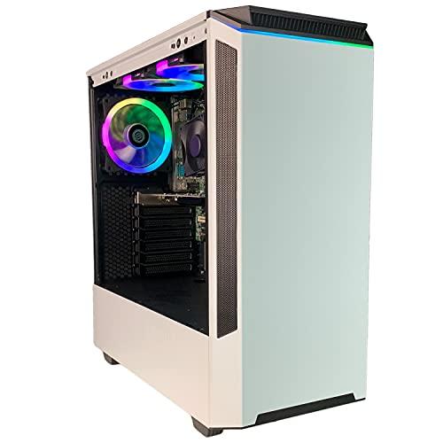 Periphio Portal Gaming PC Desktop C…