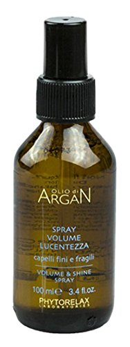 Phytorelax Laboratories Argan Volume & Shine Spray - 100 ml
