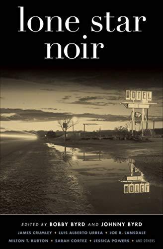 Lone Star Noir (Akashic Noir) (English Edition)