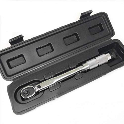 1pcs de torsión ajustable Llave de reparación de bicicletas reparación de las herramientas del kit de herramienta de la bici de la herramienta de mano Juego de llaves Juego de herramientas de Mtb QIAN