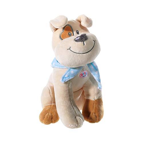 """Baby Born 705470 Hund\""""Bello\"""", beige"""