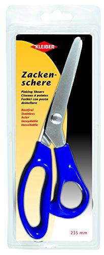 Kleiber + Co.GmbH Zacken-Schere